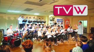 Koncert Orkiestry Moderato na Dzień Kobiet w Warce – 8 marca 2015