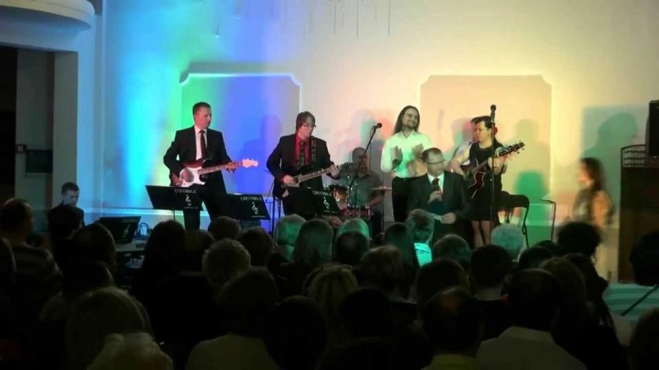 Koncert Walentynkowy Studium Cantabile – 19 lutego 2014