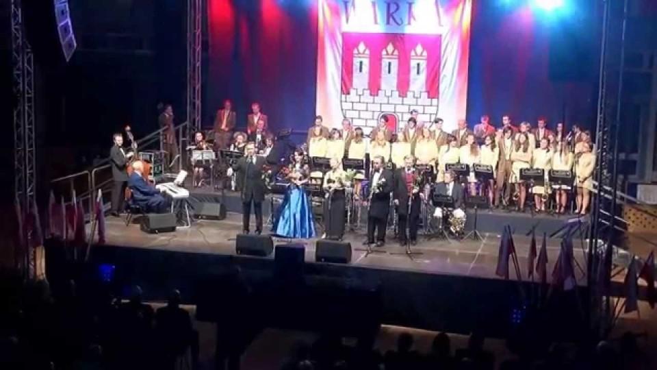 Koncert Niepodległościowy w Warce – 11 listopada 2014