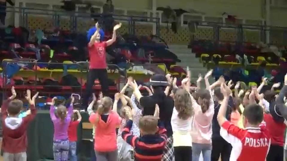 Mikołajki w Centrum Sportu i Rekreacji – 8 grudnia 2014