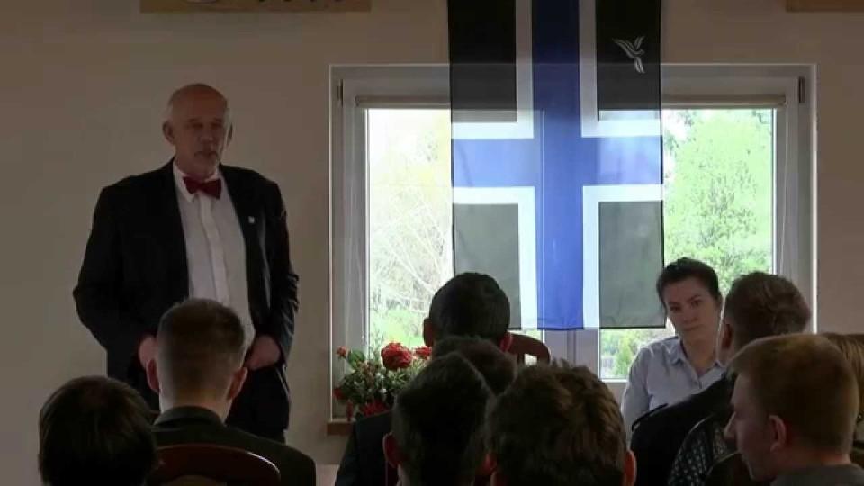 Spotkanie z Januszem Korwinem Mikke – 12 kwietnia 2014