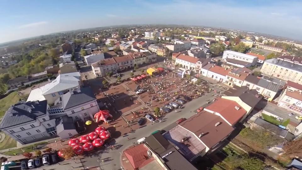 XIII Bieg Pułaskiego – 19 października 2014