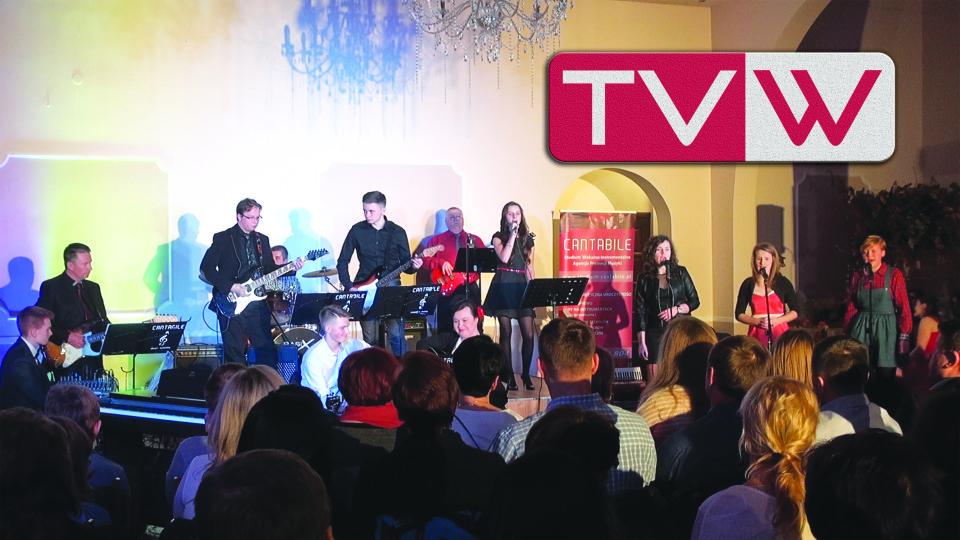 Koncert Walentynkowy Studium Cantabile w Warce – 15 lutego 2015