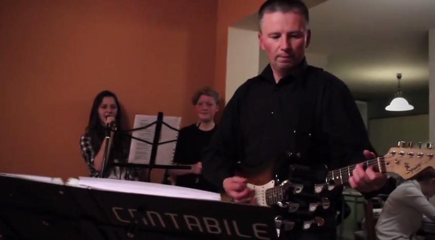"""Cantabile zaprasza na """"Koncert Walentynkowy"""" – 12 lutego 2015"""