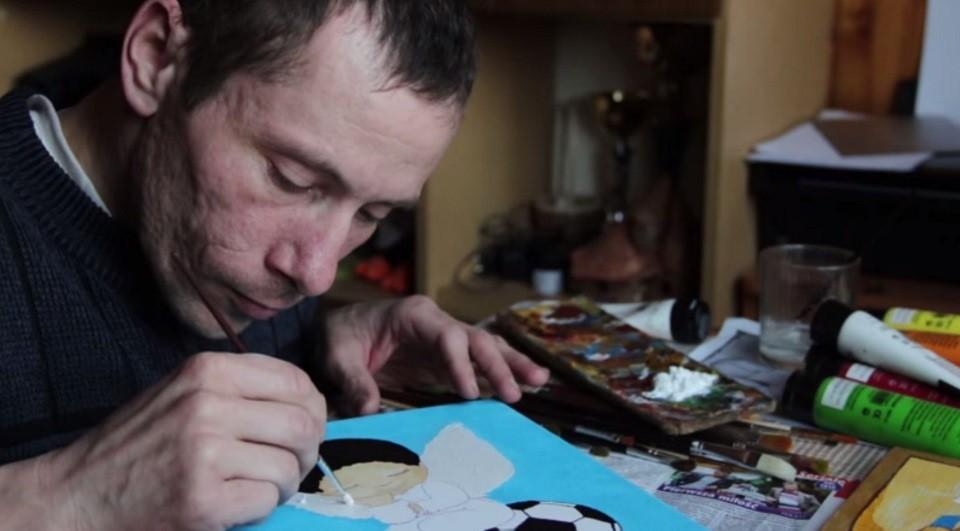 Ciężar – opowieść o pewnym Piotrze – 26 maja 2014