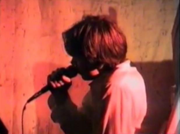 """Dance Macabre – Nick Cave """"Wprost w ramiona me"""" – 23 września 2000"""
