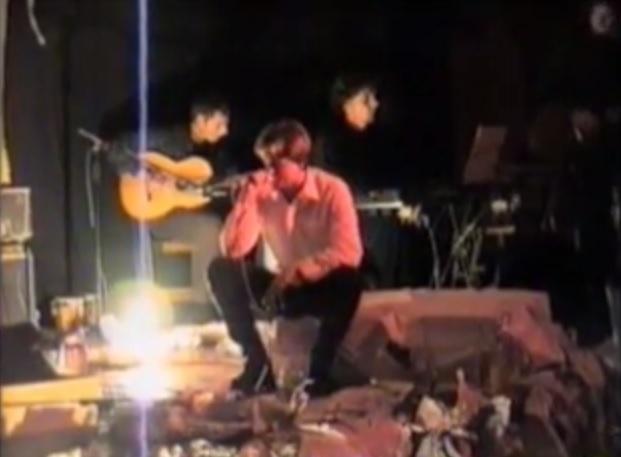 """Dance Macabre – Nick Cave """"Oto królestwo"""" – 23 września 2000"""
