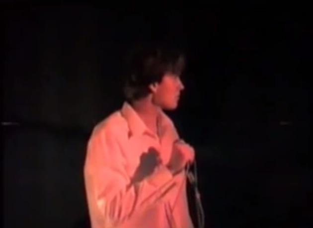 """Dance Macabre – Nick Cave """"Łzy wypłakaliśmy"""" – 23 września 2000"""