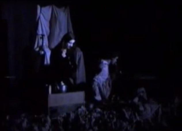 "Dance Macabre – Nick Cave ""Henry Lee"" – 23 września 2000"
