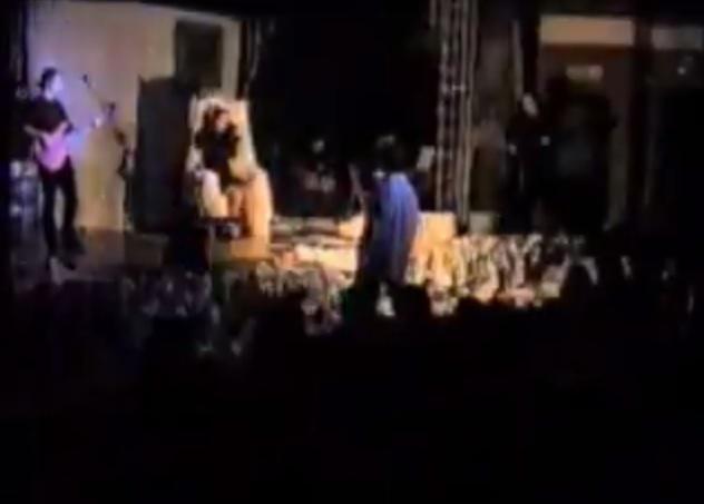 "Dance Macabre – Nick Cave ""Millhaven"" – 23 września 2000"