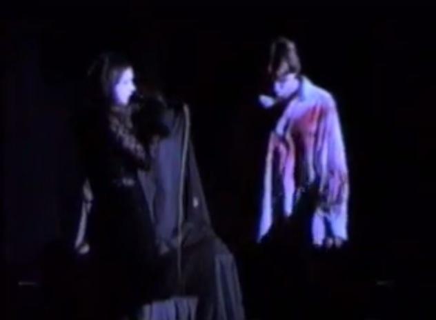 """Dance Macabre – Nick Cave """"Tam gdzie rosną dzikie róże"""" – 23 września 2000"""