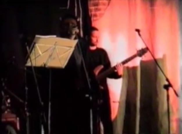 """Dance Macabre – Nick Cave """"Kochanek"""" – 23 września 2000"""