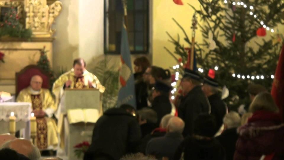 Kazanie ks. Grzegorza Krysztofika w 150. rocznicę Powstania Styczniowego – 22 stycznia 2013