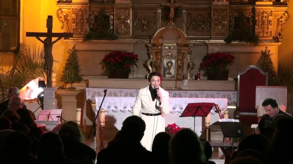 Śpiewaj przy Farnej – koncert kolęd Ewy Urygi – 20 stycznia 2013
