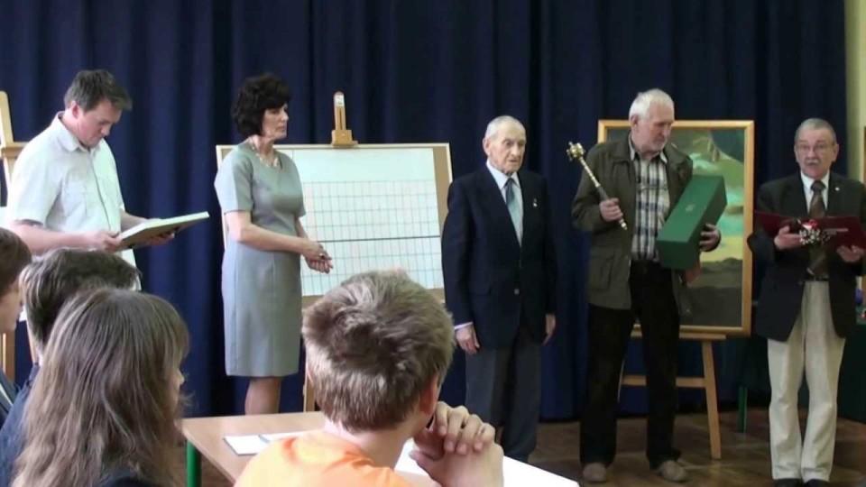 """Konkurs Wiedzy """"Nasza Historia"""" – Hetman Stefan Czarniecki – PSP Ostrołęka – 26 kwietnia 2013"""