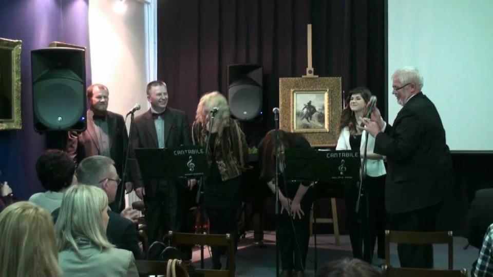 Obchody 267. rocznicy urodzin Kazimierza Pułaskiego – 6 marca 2012
