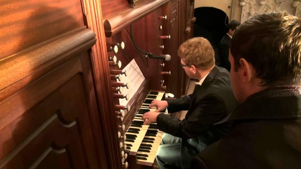 XVII Międzynarodowy Festiwal Muzyki Dawnej – koncert w kościele MB Szkaplerznej w Warce – 17 listopada 2013