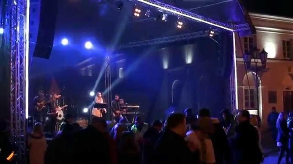 Sylwester i Nowy Rok 2012 na Wareckim Rynku – 1 stycznia 2012