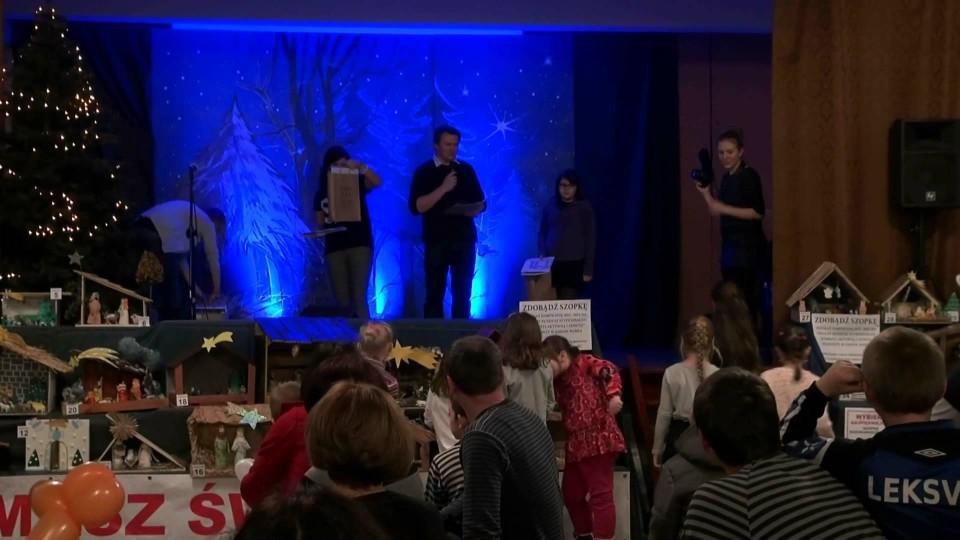 Warecki Kiermasz Bożonarodzeniowy – 15 grudnia 2013