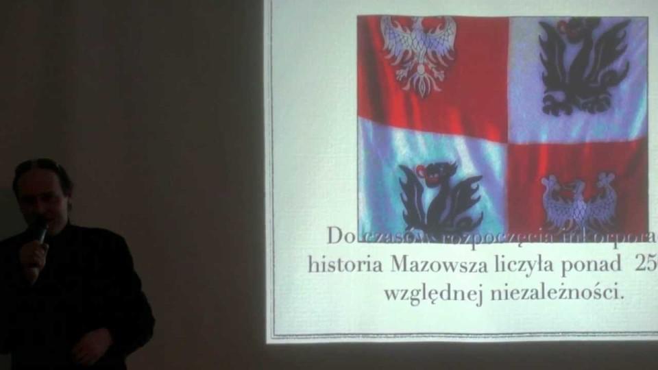Warecka Akademia Wiedzy – wykład o Książętach Mazowieckich – 23 lutego 2012