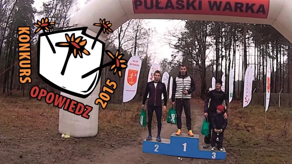 """Klub Sportowy Start Pułaski Warka – """"Sprawdź Swoją Formę"""" – 21 marca 2015"""