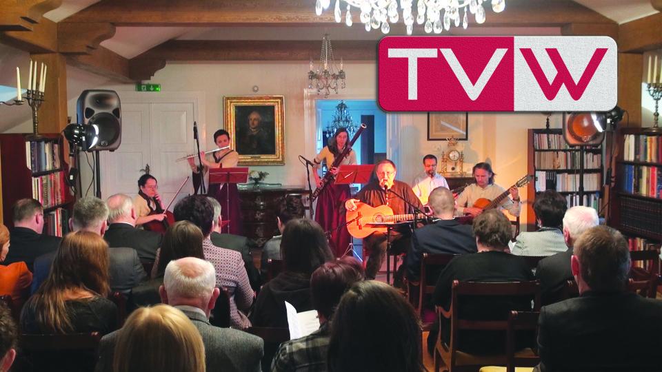 Koncert Pieśni Konfederacji Barskiej w Warce – 6 marca 2015