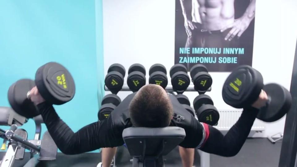 Relacja z otwarcia Klubu Fitness ODNOVA – 28 lutego 2015