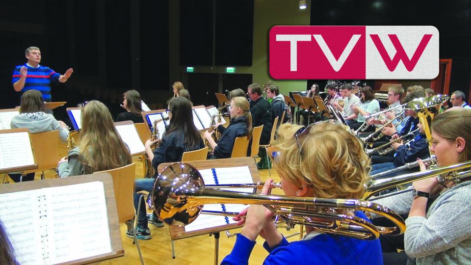 Zwiastun Próby Orkiestry Moderato w Kielcach – 21 marca 2015