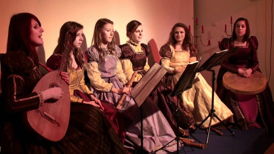 XV Międzynarodowy Festiwal Muzyki Dawnej im. Mikołaja z Radomia – Występ w Warce – 21 października 2011