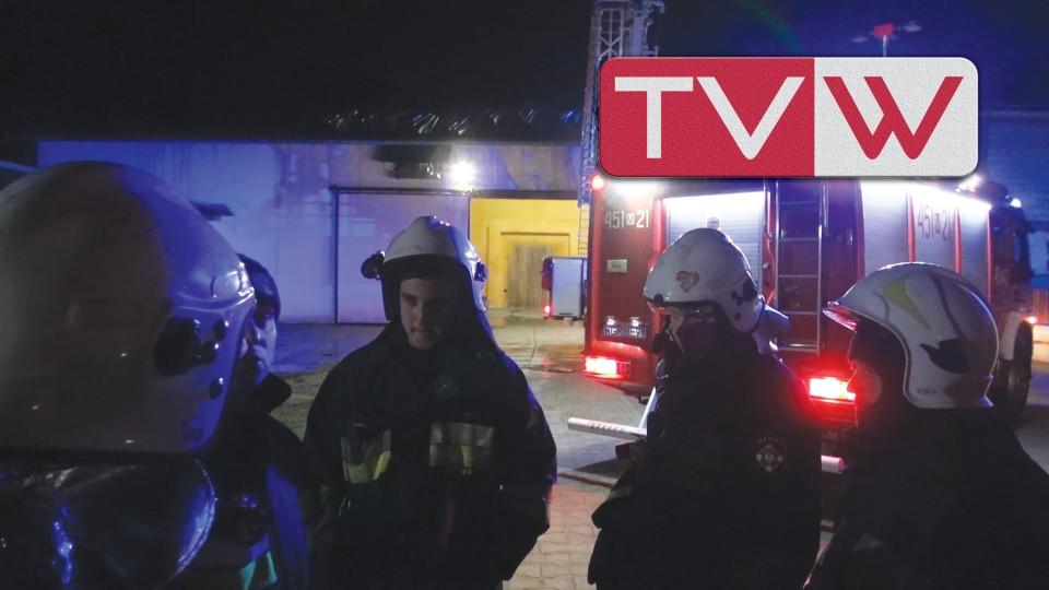Interwencja Straży przy Zerwanym Dachu w Niemojewicach pod Warką – 31 marca 2015 g.21