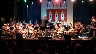 Koncert Miejskiej Orkiestry Moderato w Warce – 6 listopada 2012