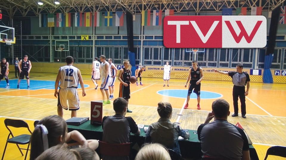 Mecz III Ligi Koszykówki – Pułaski Warka – UKS Pruszków – 28 marca 2015