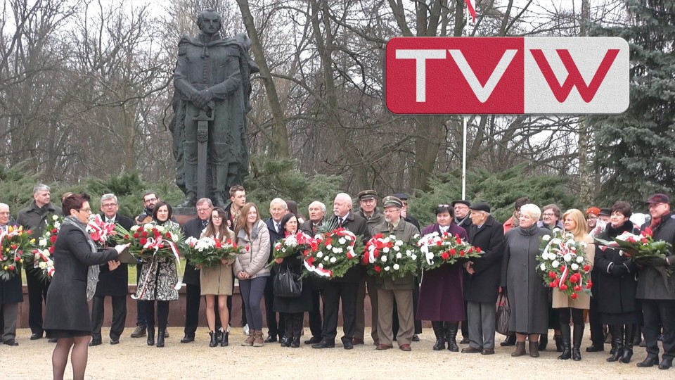 Obchody 270 Rocznicy Urodzin Kazimierza Pułaskiego w Warce – 6 marca 2015