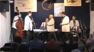 """Warecki Klub Jazzowy – """"Revival Dixie Band"""" – 20 lipiec 2009"""
