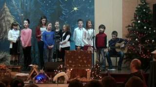 Kiermasz Świąteczny – 16 grudnia 2012