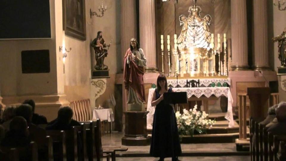 XVI Międzynarodowy Festiwal Muzyki Dawnej im. Mikołaja z Radomia w Warce – 5 października 2012
