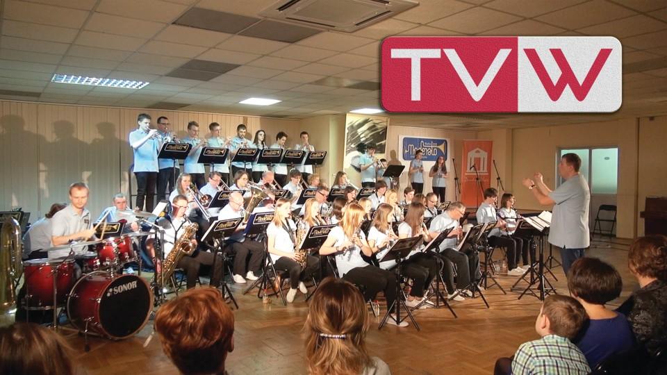 Zwiastun Koncertu Orkiestry Moderato na Dzień Kobiet w Warce – 8 marca 2015