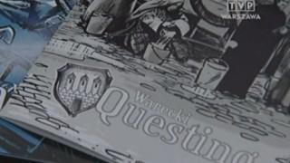 Wareckie Questy w TVP Warszawa – 7 maja 2014