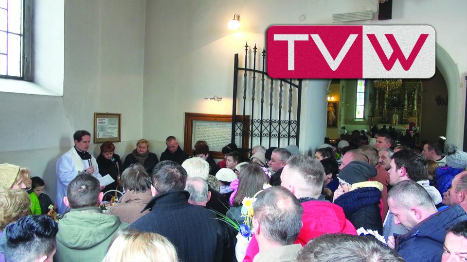 Wielka Sobota w Wareckich Parafiach – 4 kwietnia 2015