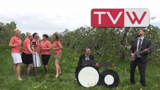 """Bończa Band na Planie Filmowym """"Disco w Polu"""" – 11 maja 2015"""