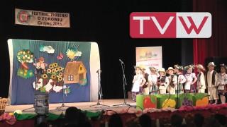 Festiwal Piosenki o Zdrowej Żywności w Grójcu – 14 maja 2015