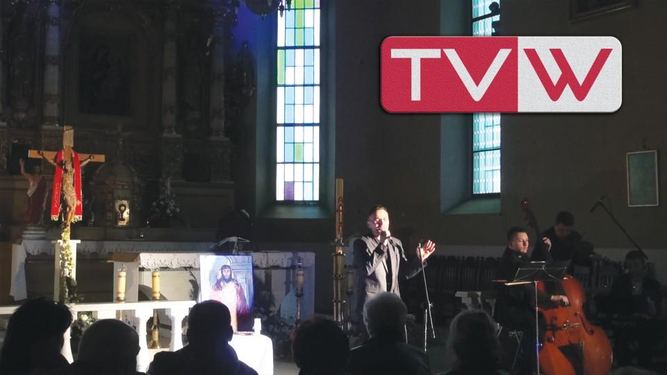 """Koncert Muzyki Chrześcijańskiej """"Śpiewaj przy Farnej"""" – """"Pieśni o Bogu Ukrytym"""" – Krzysztof Bigaj – 26 kwietnia 2015"""
