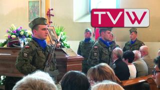 Wojskowy Pogrzeb Dr Pułkownika Dariusza Kossakowskiego – 12 czerwca 2015