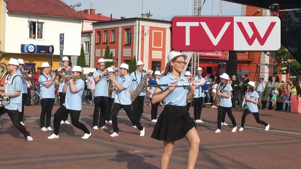 Występ Orkiestry Moderato dla Wareckich Dzieci – 31 maja 2015
