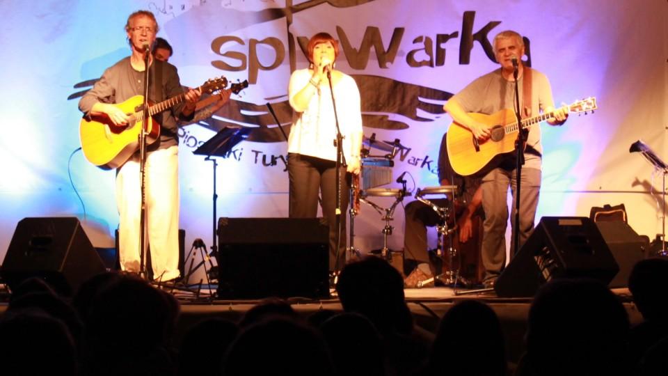 Wolna Grupa Bukowina w Warce – 26 lipca 2014