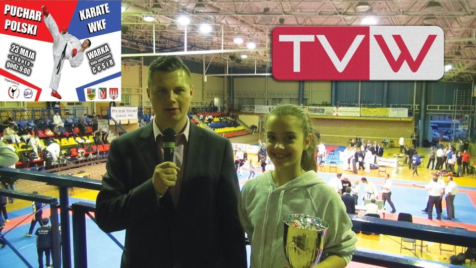 Mistrzostwa Polski Karate WKF w Warce – 23 maja 2015