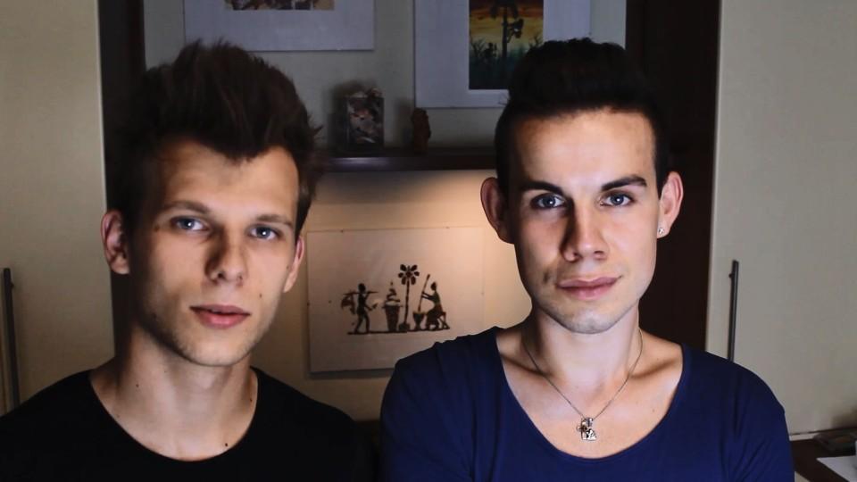 Zaproszenie na koncert w Warce zwycięzców Must Be The Music – Peter and Jacob – 30 sierpnia 2015