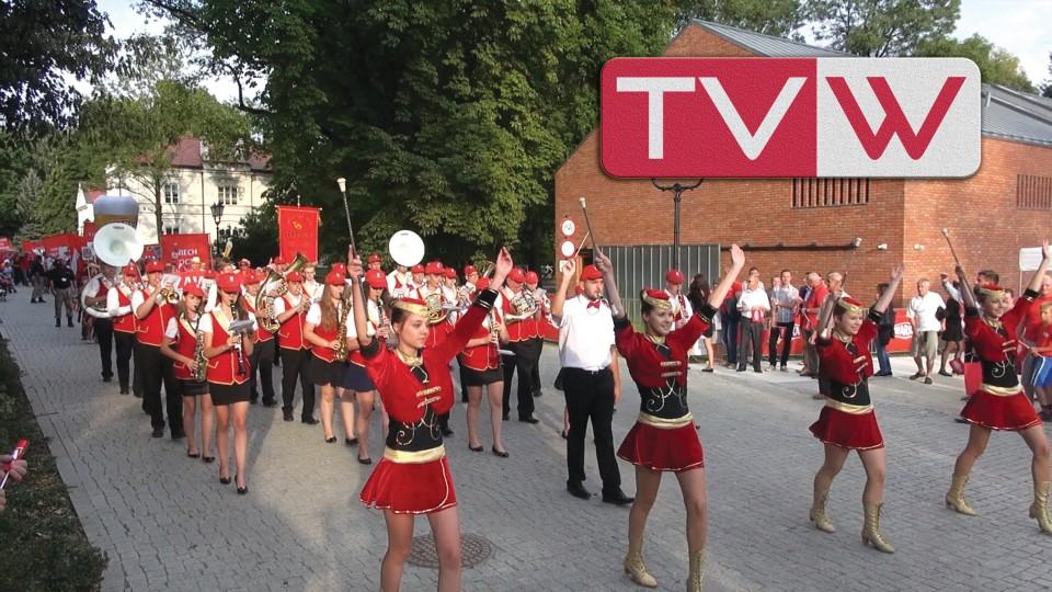 Parada Piwności w Warce z Winiar do Rynku – 22 sierpnia 2015