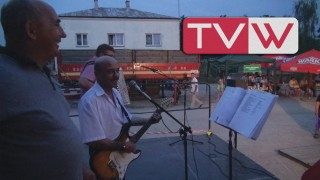 Sierpniowa Potańcówka na Deskach w Bończy – 15 sierpnia 2015