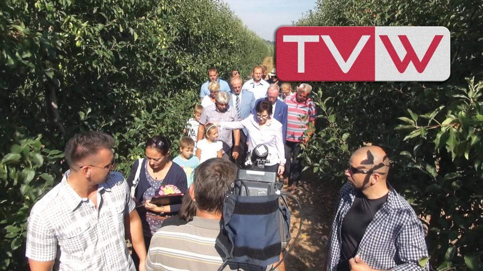 Wizyta Pani Premier Ewy Kopacz na Ziemi Wareckiej – 24 sierpnia 2015